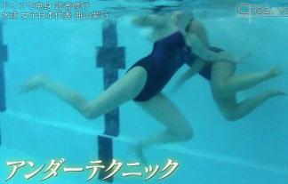 エ□目線で見る、女子水球ドキュメント!水球って一番、ポロリが多い競技だよね 画像67枚